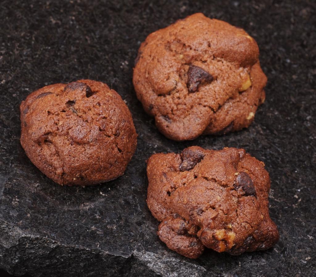 チョコチップ・クッキー